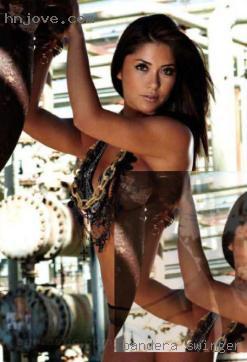 Silhouettes cowgirl girl nude