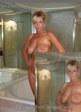 Francine dee boobs